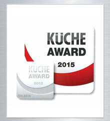 KitchenAward Silver